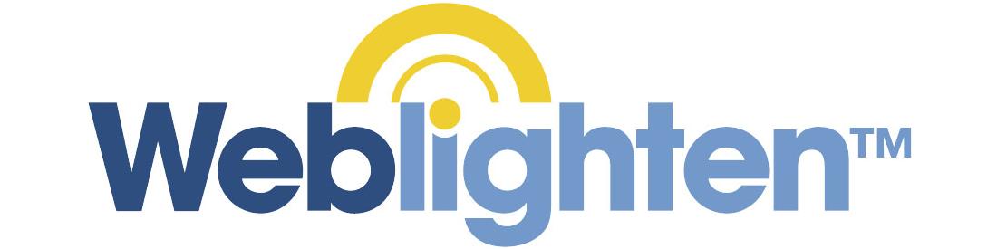 Weblighten